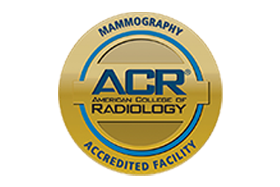American College of Radiology (ACR) - Mamografía